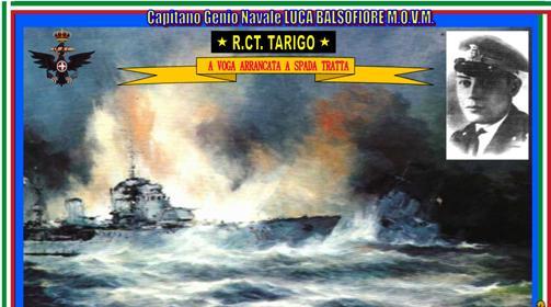 16 aprile 1941 Nave Tarigo - Balsofiore - www.lavocedelmarinaio.com - Copia