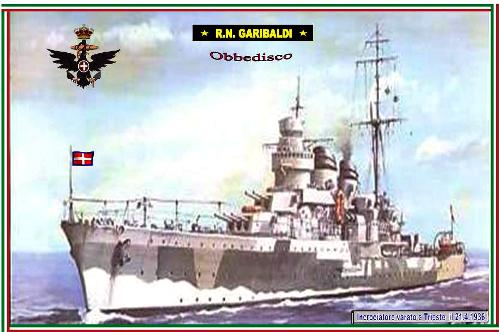 21.4.1936 R.N. GARIBALDI