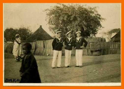 DAKAR 1930 - la vocedelmarinaio.com -  Copia