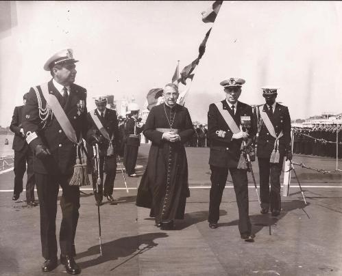 Papa Luciani e amm.Papili - Foto Ciro Laccetto - Copia