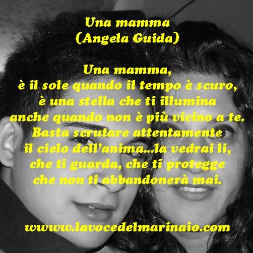 Angela guida per www.lavocedelmarinaio.com