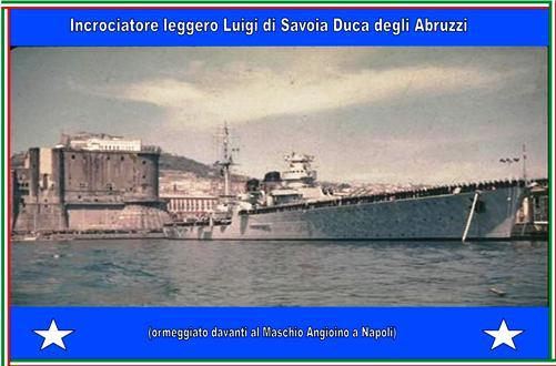 Incrociatore Duca degli Abruzzi a napoli (foto di Antonio Cimmino per www.lavocedelmarinaio.com) - Copia