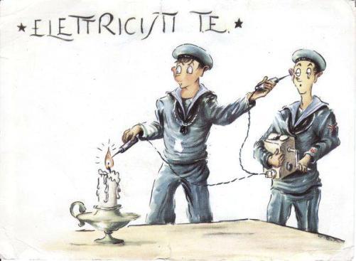Marinai Elettricisti www.lavocedelmarinaio.com - Copia