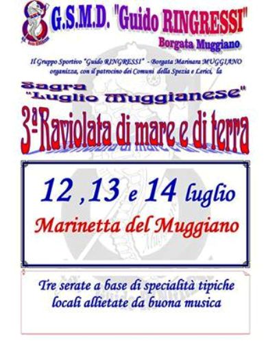 12-14.7.2013 Marinetta del Muggiano