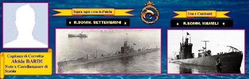 13 luglio 1941, c.c. Bardi - www.lavocedelmarinaio.com