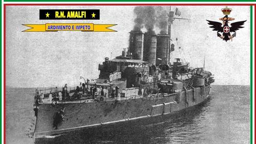 7 LUGLIO 1915 AMALFI - www.lavocedelmarinaio.com Copia