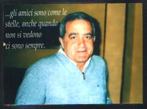 Antonio D'alessandro