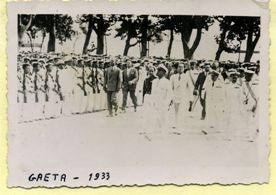 Duce a Gaeta 1933 - www.lavocedelmarinaio.com - Copia