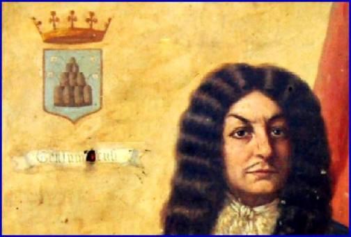 Raimondo Montecuccoli  - Centum culi - www.lavocedelmarinaio.com