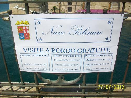 Visite gratuite, prima pagava Badoglio -  www.lavocedelmarinaio.com