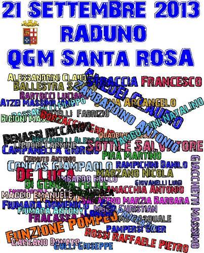 21.9.2013 raduno aL quartier generale Marina di Santa Rosa - www.lavocedelmarinaio.com