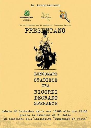28.9.2013 ricordi stabiesi - www.lavocedelmarinaio.com