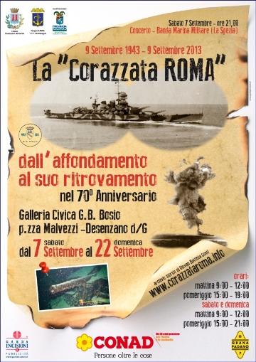 7-9.9.2013 Desenzano del Garda