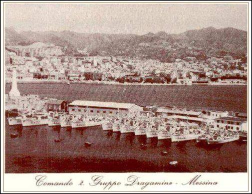 Comando 2° Gruppo Dragamine Messina - copia - Copia