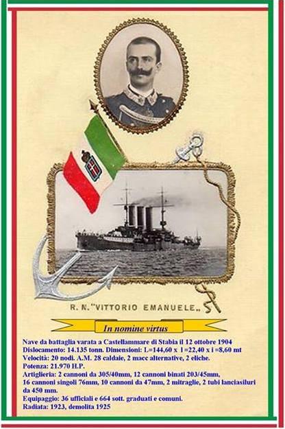 12.10.1904 Regia Nave Vittorio Emanuele - Copia