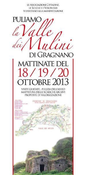 18-20.10.2013 puliamo Gragnano - www.lavocedelmarinaio.com
