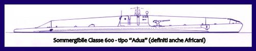 Classe 600 serie Adua -piccola crociera- www.lavocedelmarinaio.com - Copia