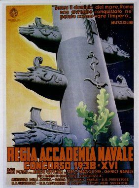 Manifesto d'epoca - copia - www.lavocedelmarinaio.com