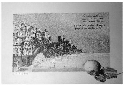 Profumo di zagara (foto versi e poesia di Taliana) - www.lavocedelmarinaio.com