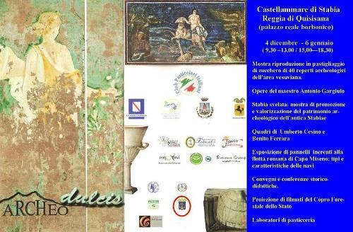 4 dicembre 2013 - 6 gennaio 2014 a Castellammare di Stabia - www.lavocedelmarinaio.com