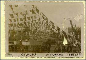 Divisione Esploratori 1931 - wwww.lavocedelmarinaio.com