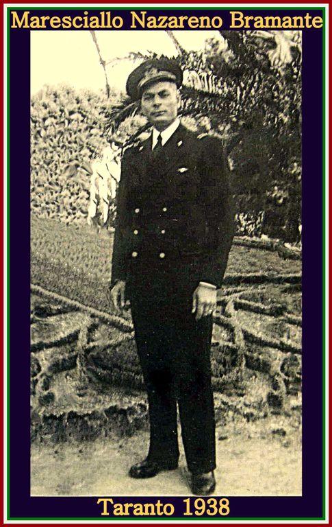 Maresciallo Nazareno Bramante 1938 f.p.g.c. a www,lavocedelmarinaio.com - Copia