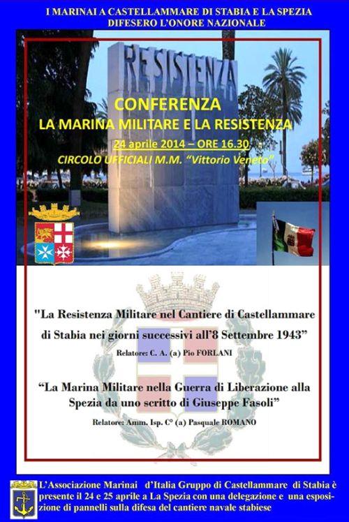 24-25.4.2014 a La Spezia - www.lavocedelmarinaio.com