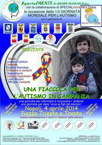 4.4.2014 a Napoli - www.lavocedelmarinaio.com