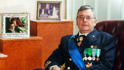 Ammiraglio Commissario Pasquale De Gaetano - www.lavocedelmarinaio.com