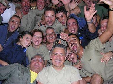 Equipaggio di www.lavocedelmarinaio.com