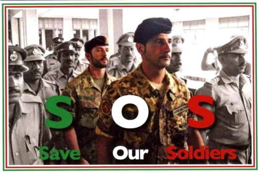 Save Our Soldiers - www.lavocedelmarinaio.com - Copia