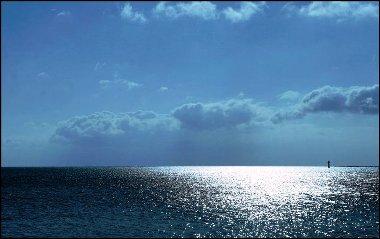 il fiume va non ha paura dell'oceano - www.lavocedelmarinaio.com