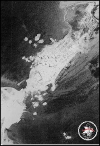 13.5.1943 Bombardamenti su Augusta F.P.G.C. Giuseppe Carriglio a www.lavocedelmarinaio.com