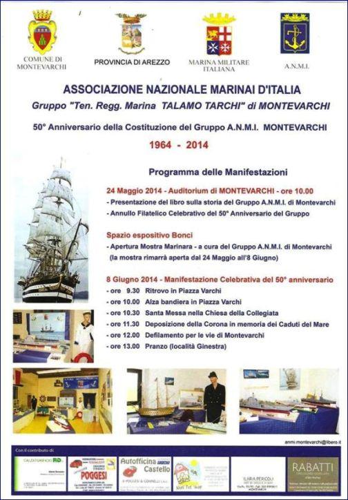 24.5.2014 a Montevarchi - www.lavocedelmarinaio.comattivita_montevarchi_2014_06_08