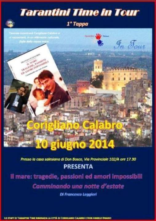 10.6.2014 a Corigliano Calabro - www.lavocedelmarinaio.com