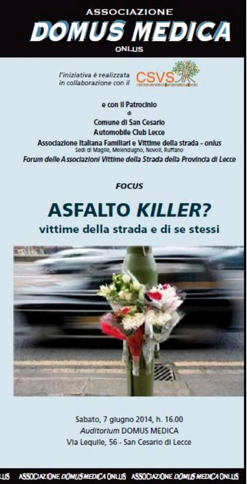 7.6.2014 a San Cesareo - www.lavocedelmarinaio.com