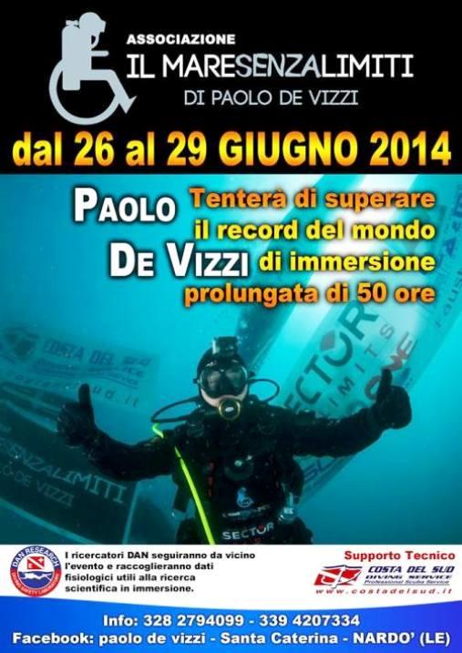 Paolo De Vizzi 26-29 giugno2014 per www.lavocedelmarinaio.com