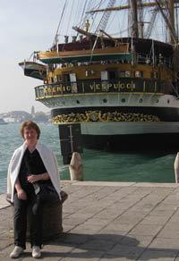 Roberta Ammiraglia88 per www.lavocedelmarinaio.com