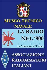 la radio nel 900 da Marconi al tablet - www.lavocedelmarinaio.com