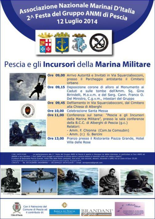 12.7.2014 a Pescia - www.lavocedelmarinaio.com