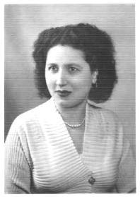 Maria Sterrantino in Vinciguerra (10.8.1992 - 29.7.2012) www.lavocedelmarinaio.com - Emigrante di poppa_2