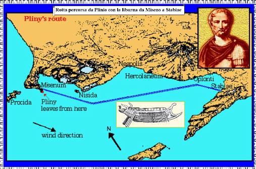 7. 24 agosto 79 l'eruzione del Vesuvio - www.lavocedelmarinaio.com (f.p.g.c. Antonio Cimmino)