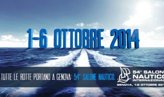 54° salone nautico genova 1-6 ottobre 2014 - www.lavocedelmarinaio.com - copia
