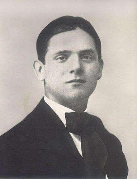 Attilio Deffenu