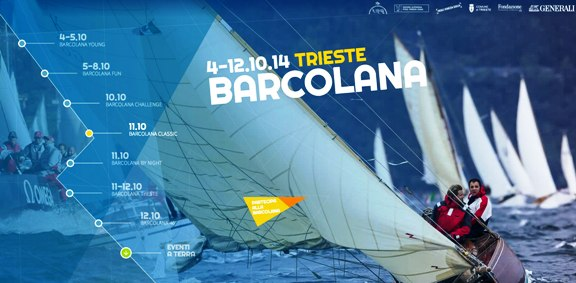 barcolana 2014 Trieste 4-12.10.2014 - www.lavocedelmarinaio.com