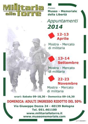 22-23.11.2014 a Bologna