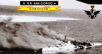 23.5.1898 Giovanni Pane e la regia nave San giorno - www.lavocedelmarinaio.com