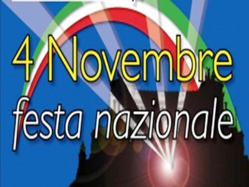 4 novembre - www.lavocedelmarinaio.com