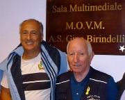 Ezio Pancrazio Vinciguerra e Filippo Bassanelli - www.lavocedelmarinaio.com
