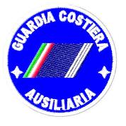 Guardia Costiera Ausiliaria - Logo